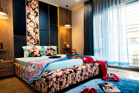 Vipin Bakiwala Design Studio - Madhu Mohan Pic4