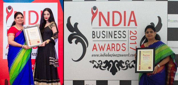 Swarna Raja Kochi India Business Award