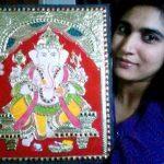 Swarna Raja Kochi - Tanjore Art Studio - Testimonial 4