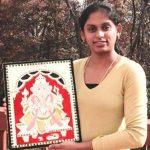 Swarna Raja Kochi - Tanjore Art Studio - Testimonial 5