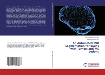 Yaswanth Bhanu Murthy - Research Book Published by Lambert Academic Publishing Germany