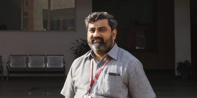 Yaswanth Bhanu Murthy VVIT Guntur