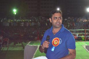 Dr Ravi Varala