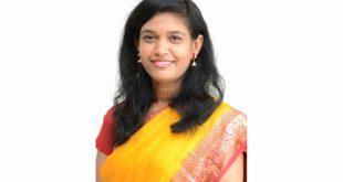Dr. Priyanka Kacker Cover