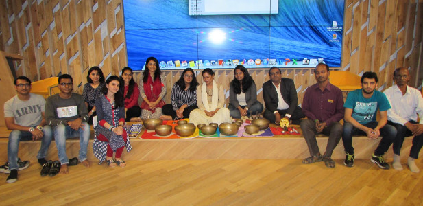 Sujata Singhi - Session at Barclays Mumbai - Aug 2017