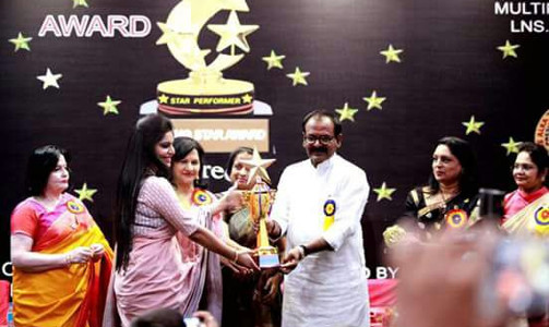 Palak Tiwari Awards 3