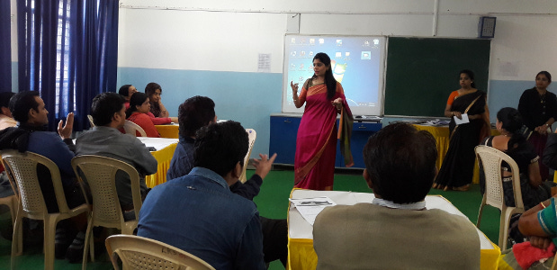 Palak Tiwari - Workshop 2