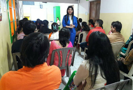 Palak Tiwari - Workshop 5
