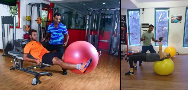 Sunil Karmalkar Fitness Wave - Personal Training 3