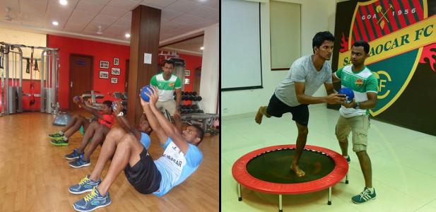 Sunil Karmalkar Fitness Wave - Personal Training 7