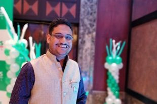 Aditya Tandon Article Cover