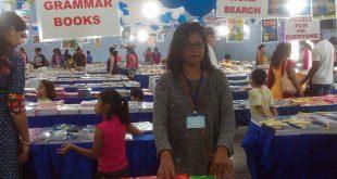 Renita Fernandez - Ocean Book Agency Mumbai