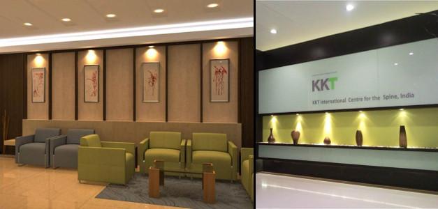 Hospital Design by SDA Designs