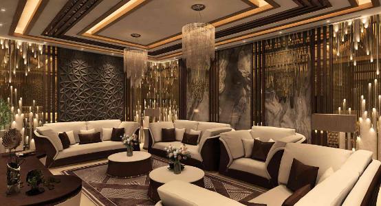 Interior Design by SDA Designs