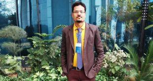 Neetesh Jain Pharma Science