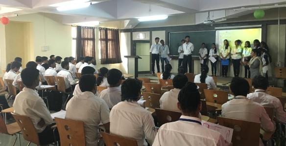 Alka Purohit - Nurture Class Q&A session