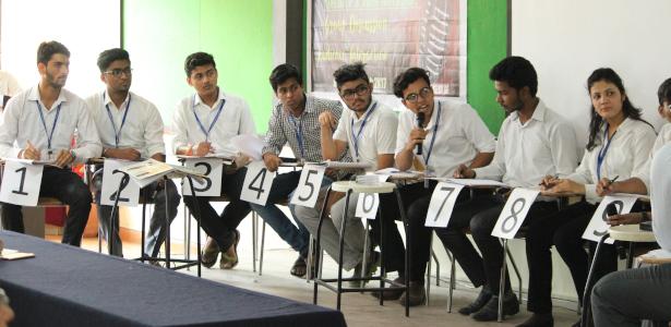 Alka Purohit - Nurture - Group Discussion Session