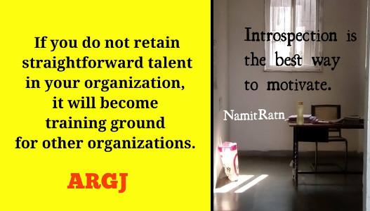Amit Ratn Gangwal Jain - Quote 6