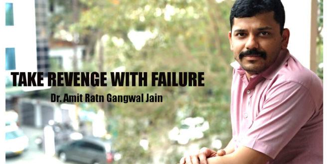 Dr. Amit Ratn Gangwal Jain Indore