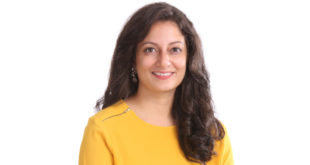 Payal Nambiar - HR Professional