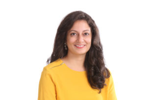 Payal Nambiar - HR Professional