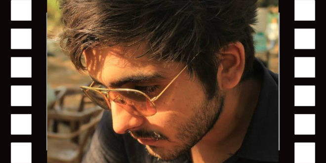 Vedd Rawtaani - Director