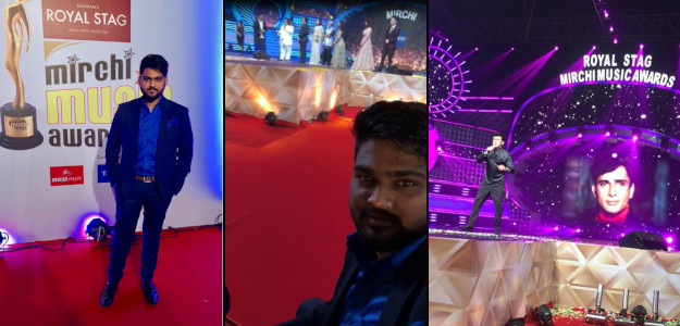 Narmada Events Jabalpur - Mirchi Music Awards