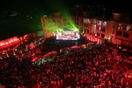 Narmada Events Jabalpur - Production 2