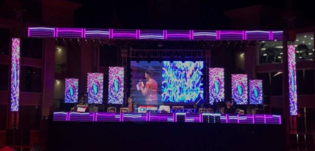 Narmada Events Jabalpur - Production 7