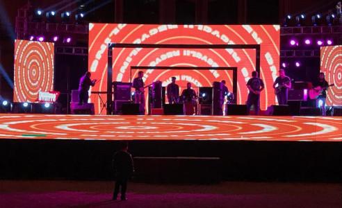 Narmada Events Jabalpur - Production