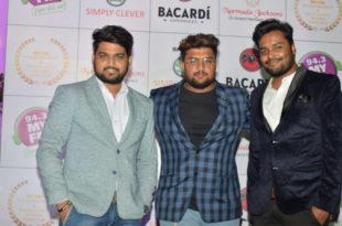 Narmada Events Jabalpur - Vipul Pandey - Abhishek Patel - Vidit Soni