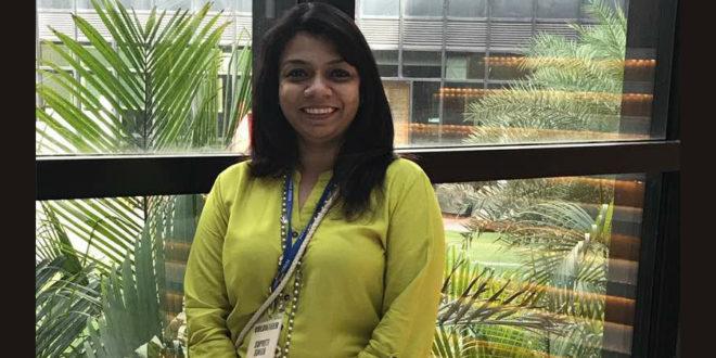 Supriti Singh - Sunburst Wellness - Fitness Consultant - Nutritionist