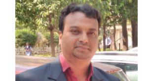 Aashish Bardekar