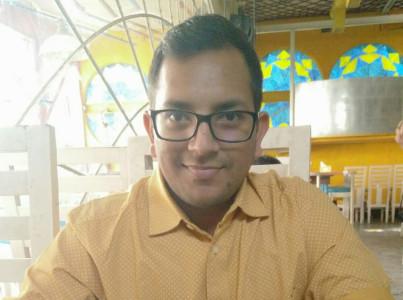 Ayush Agrawal - MGT