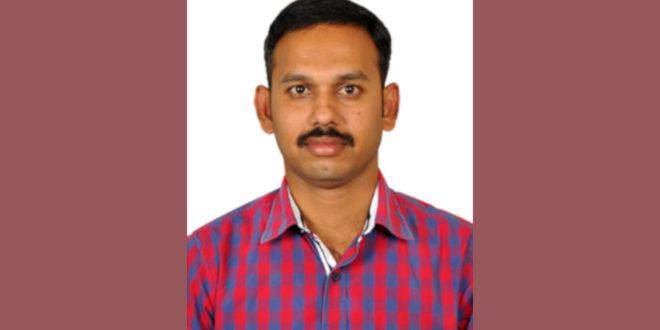 Dr G Ravi - Cover