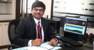 Dr Nilesh Uke - Principal - Trinity Academy of Engineering