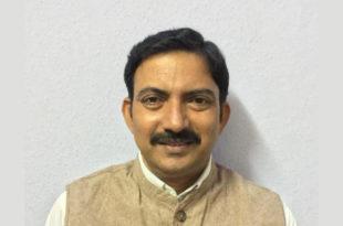 Dr P Purnachandra Rao - Cover