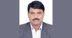 Dr P.M. Naushad Ali - Cover