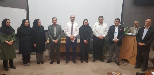 Dr Sanjay Miglani is Visiting Professor and Examiner, School of Dentistry, Tehran University of Medical Sciences