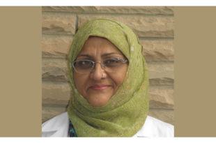 Dr Seema Hakim - Cover 2