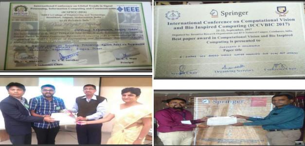 Dr Sheshang Degadwala - Awards1