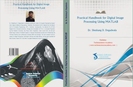 Dr Sheshang Degadwala - Book