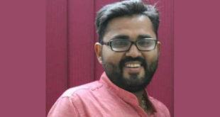 Dr Sheshang Degadwala - Cover