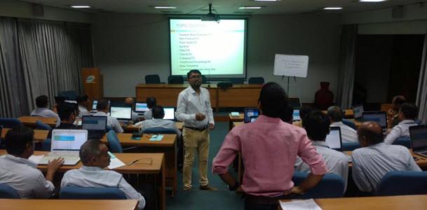 Dr Sheshang Degadwala - Session