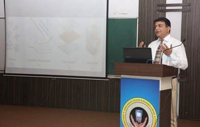 Dr. Sanjay Miglani - Invited Lectures 4