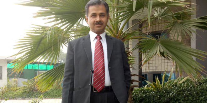 Hardeep Singh - Cover - MTRES Teaching Excellence Award 2018