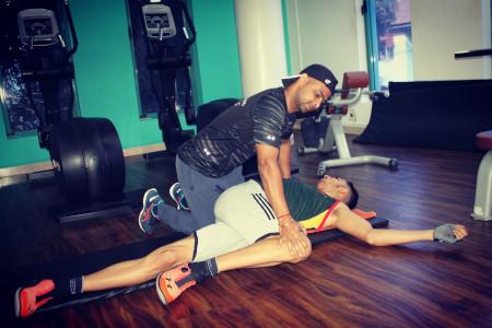 Sunil Karmalkar Fitness Wave - Personal Training 13