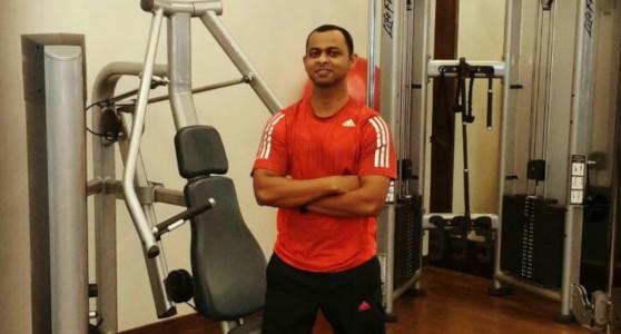 Sunil Karmalkar Fitness Wave - Personal Training 15