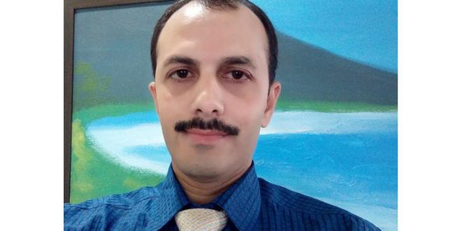 Vikram Kolhe - Professor - Mechanical Engineering