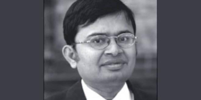 Dr Subhas Misra - Cover